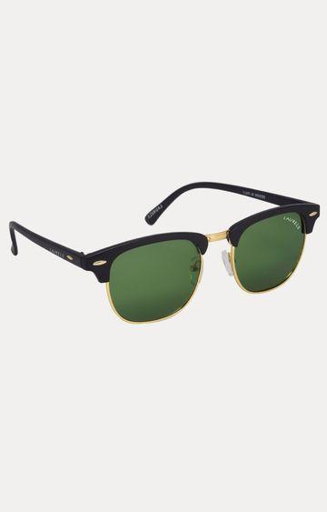 Laurels   Black Browline Sunglasses