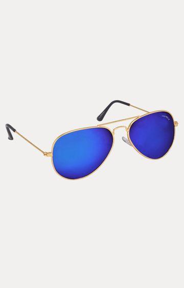 Laurels | Gold Aviators