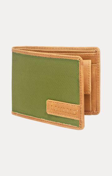 Laurels | Green Wallet