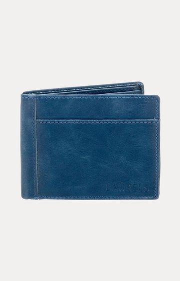 Laurels | Blue Wallet