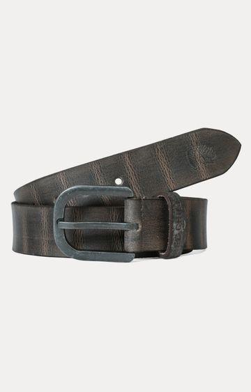 RED CHIEF | Brown Belt