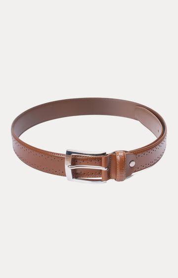 RED CHIEF | Tan Belt