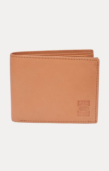 RED CHIEF   Rust Wallet