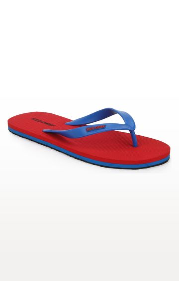 RED CHIEF | Red Flip Flops