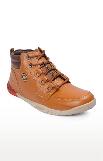 RED CHIEF | RC5043 107 - Elephant Tan Boots