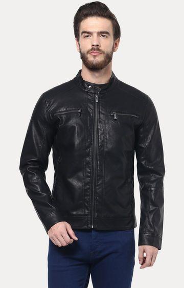 celio | Black Jacket