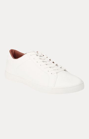 celio | White Sneakers