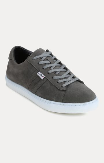 celio | Grey Sneakers