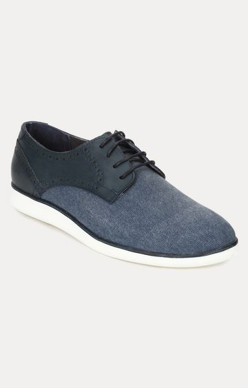 celio | Blue Casual Lace-ups
