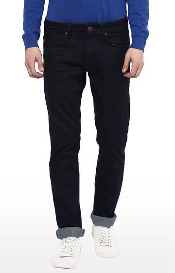 celio | Brut Solid Slim Fit Jeans
