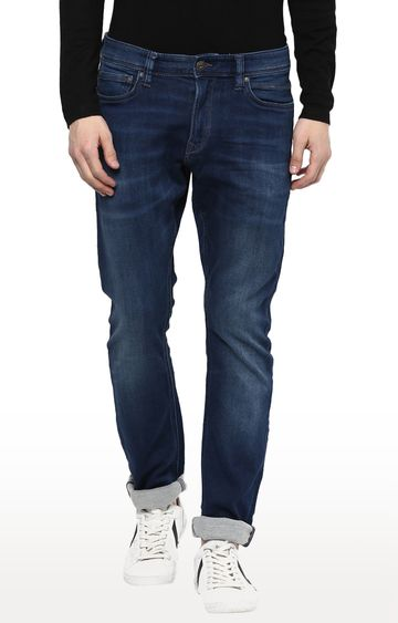 celio | Stone Solid Straight Fit Jeans