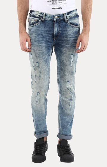 celio | Jonas Blue Slim Fit Jeans