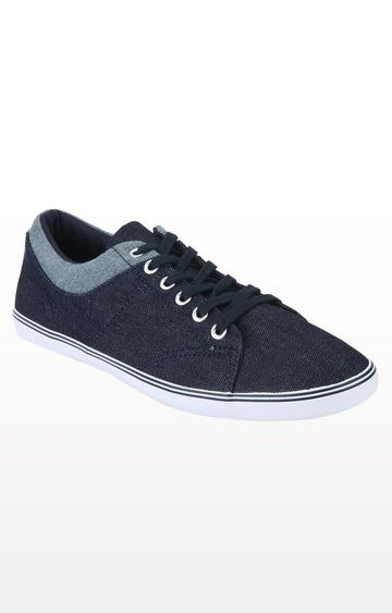 celio | Denim Sports Shoes