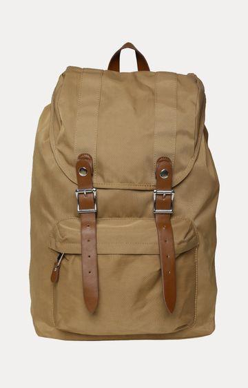 celio | Beige Backpack