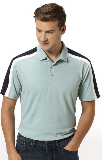 celio | celio Olive Casual Shirt