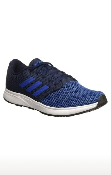 adidas | Blue Running Shoes