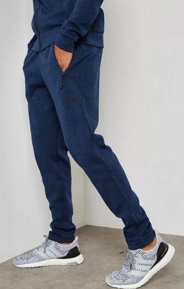 adidas | Blue Trackpants