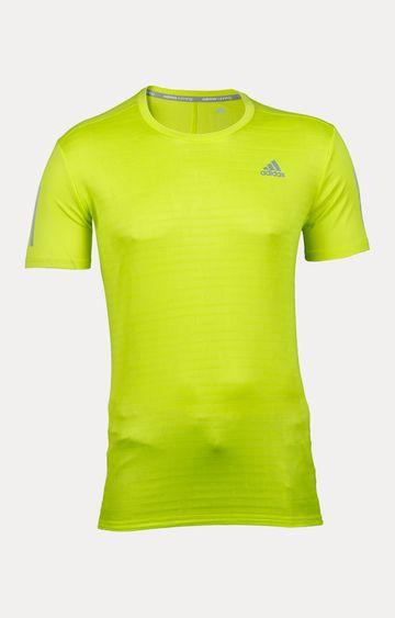 adidas | Lemon Solid T-Shirt