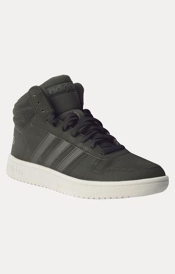 adidas | Adidas Hoops 20 Mid Leisure Shoe