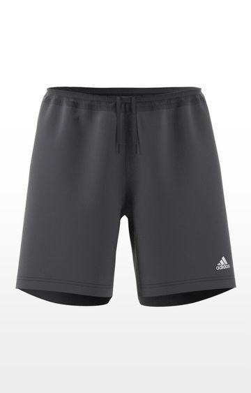 adidas | Grey Activewear Shorts