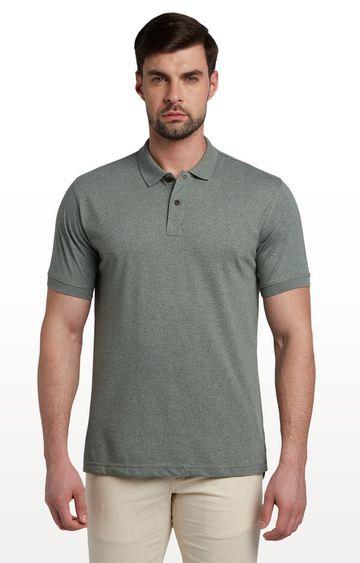 ColorPlus   ColorPlus Green T-Shirt