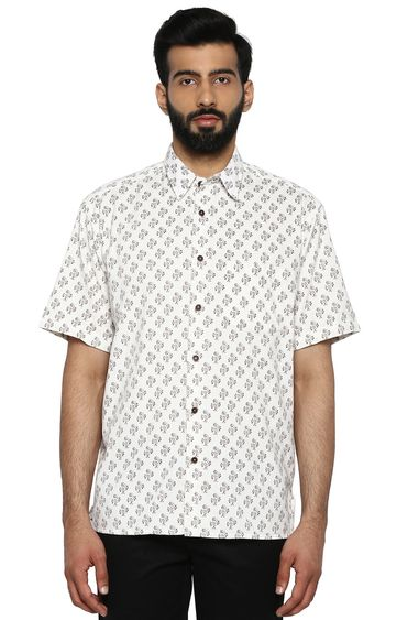 ColorPlus | ColorPlus Dark Brown Shirt