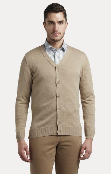 ColorPlus   ColorPlus Beige Sweater