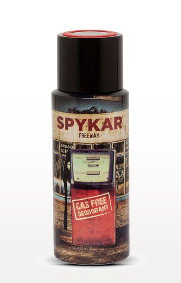 spykar | Spykar Red Gas Free Deodorant