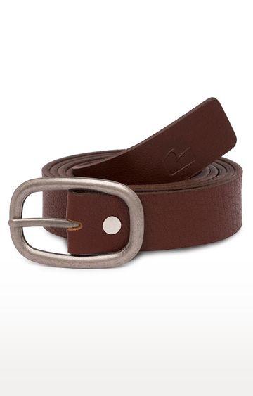 Spykar | Spykar Tan Belt