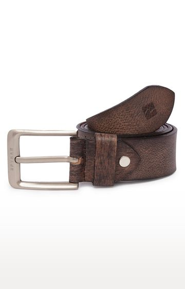 spykar | Spykar Brown Belt