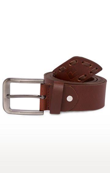 Spykar | Spykar Brown Belt
