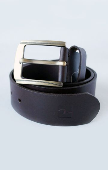 Spykar | Spykar Wine Leather Belt