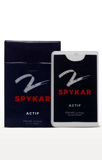 spykar | Spykar Blue Actif Perfume