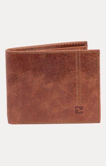 spykar | Spykar Cognac Wallet