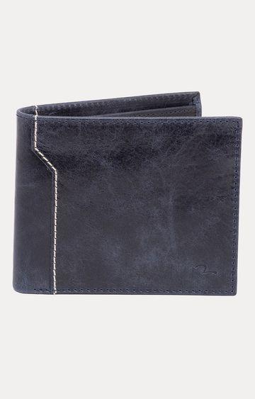 Spykar | Spykar Navy Wallet