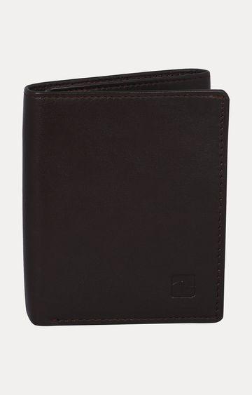 spykar | Spykar Brown Wallet