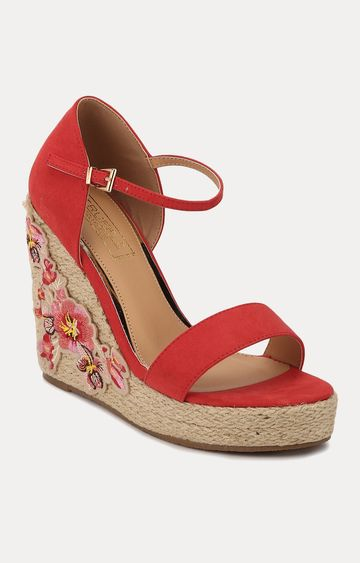 Truffle Collection | Red Wedges