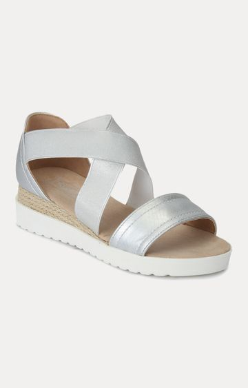 Truffle Collection | Silver Wedges