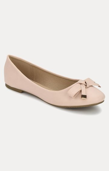 Truffle Collection | Pink Ballerinas