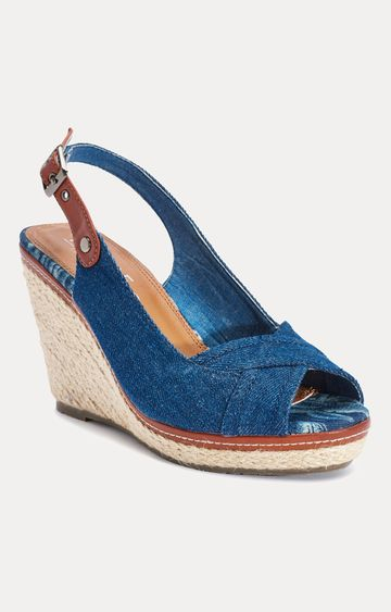 Truffle Collection | Blue Wedges