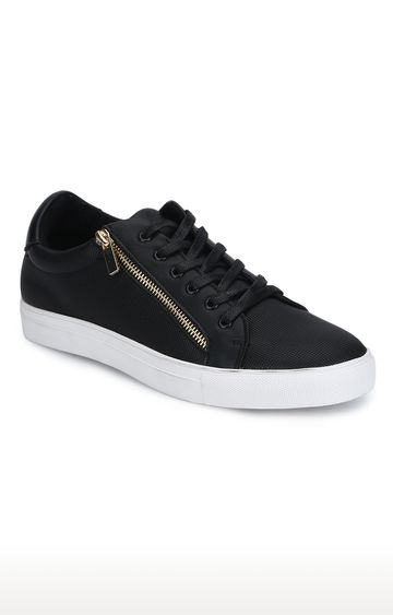 Truffle Collection | Black Sneakers