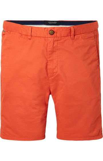 Scotch & Soda | CLASSIC CHINO SHORTS