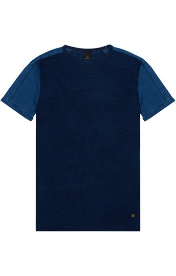 Scotch & Soda | WASHED CREWNECK TEE