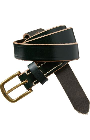 Scotch & Soda | THIN LEATHER BELT