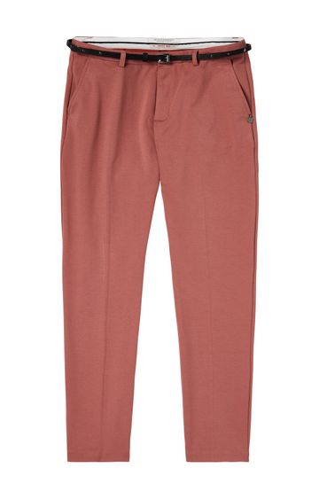 Scotch & Soda | TAILORED SWEAT JOGGER, SOLD WITH A BELT