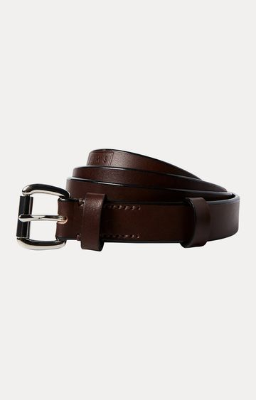 Scotch & Soda | AMS BLAUW CLASSIC LEATHER BELT
