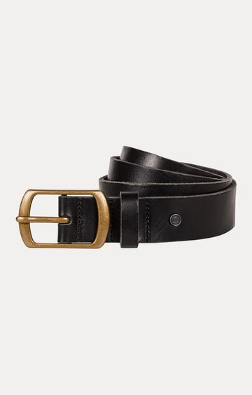 Scotch & Soda | CLASSIC WIDE LEATHER BELT