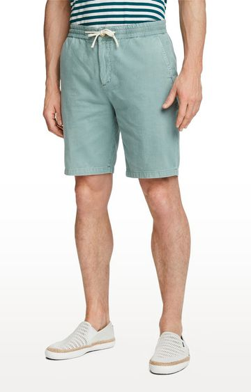 Scotch & Soda | Emerald Solid Shorts