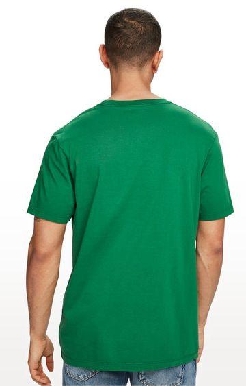 Scotch & Soda | Fern Solid T-Shirt