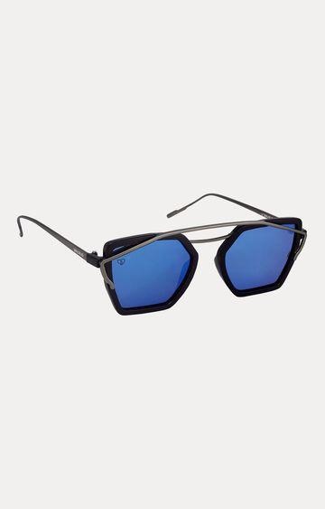 Walrus   Black Browline Sunglasses